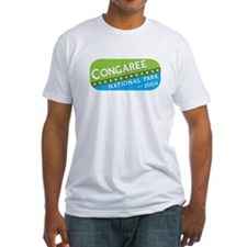 Congaree National Park (green Shirt