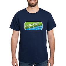 Congaree National Park (green T-Shirt