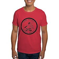 Naughty Fireman T-Shirt