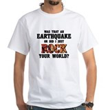 Rock Your World Shirt