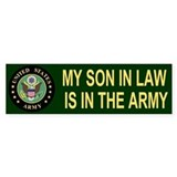 My Son In Law Is In The Army