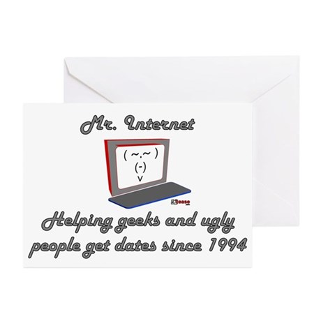 Dating Expert - Online Love Greeting Cards (Packag