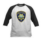 Bernalillo County Sheriff Kids Baseball Jersey