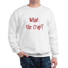 Funny Humorous cancer Sweatshirt