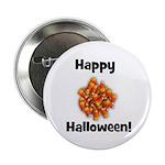 Happy Halloween! Button