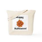 Happy Halloween! Tote Bag