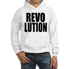 One Word Revolution Hoodie