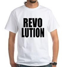 One Word Revolution Shirt