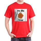 I'm The Treat (candy corn) T-Shirt