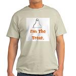 I'm The Treat (ghost) Light T-Shirt