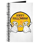 Friendly Ghosts Journal