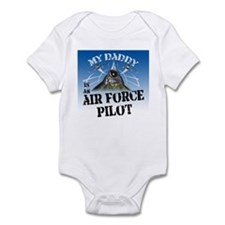 My Daddy Infant Bodysuit
