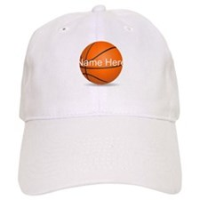 Personalized Basketball Ball Baseball Baseball Cap