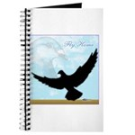Pigeon Fly Home Journal