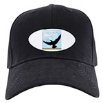 Pigeon Fly Home Black Cap
