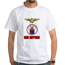US NAVY VF-11 RED RIPPERS Shirt