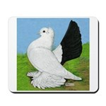Russian Pigeon Mousepad