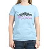 My Everything Army Sister T-Shirt