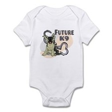 Future K9 Infant Bodysuit