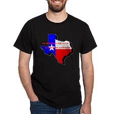 Unique Unreconstructed T-Shirt
