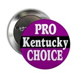 Kentucky Pro-Choice Button