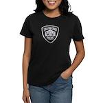 San Antonio PD Canine Women's Dark T-Shirt