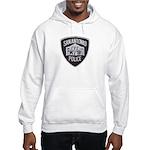San Antonio PD Canine Hooded Sweatshirt
