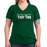 Only Good Tax Shirt