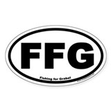 FFG Oval Euro Decal