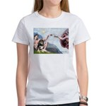 Creation - Aussie (Tri-L) Women's T-Shirt