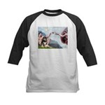 Creation - Aussie (Tri-L) Kids Baseball Jersey