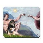 Creation - Aussie (Tri-L) Mousepad