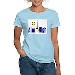Aim High Women's Light T-Shirt