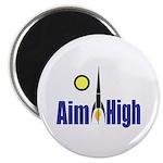 Aim High Magnet