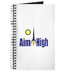 Aim High Journal
