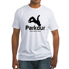 Parkour, Anytime Shirt