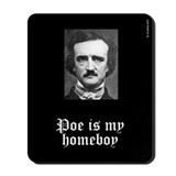 My homey Poe Mousepad