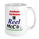 The Reel McCoy Large Mug