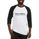The Reel McCoy Baseball Jersey