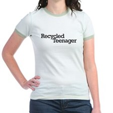 Recycled Teenager T