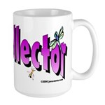 Bug Collector Large Mug