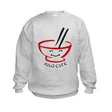 Miso Cute Sweatshirt