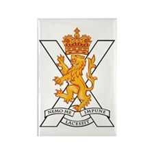 Royal Regiment of Scotland Magnet