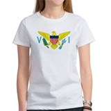 Virgin Islands Tee