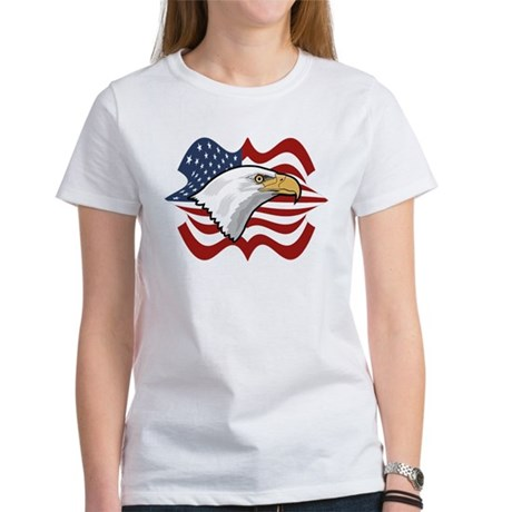 American Eagle Women's T-Shirt
