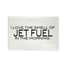 Jet Fuel Rectangle Magnet (100 pack)