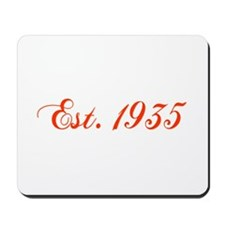 Unique Special occasions Mousepad
