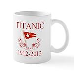 Titanic Centennial Mug (regular size)