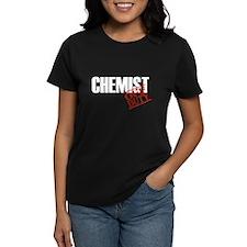 Off Duty Chemist Tee