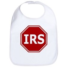 Stop The IRS Bib